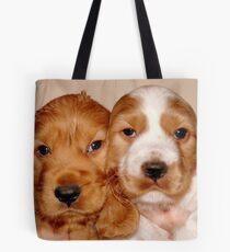 Brother & Sister Tote Bag
