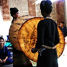 Templedance by bbtomas