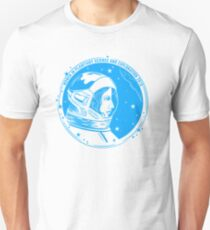 Women in Planetary Science and Exploration Unisex T-Shirt