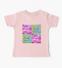 Butterfly Empire Baby Tee