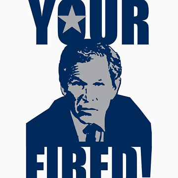 BUSH YOUR FIRED by 4playbk