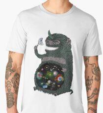 SPACE JUNKIE Men's Premium T-Shirt