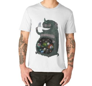 Space junkie stickers by nichole lillian ryan redbubble mens premium t shirt publicscrutiny