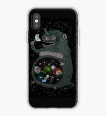 SPACE JUNKIE iPhone Case
