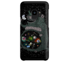 Space junkie stickers by nichole lillian ryan redbubble caseskin for samsung galaxy publicscrutiny