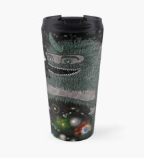 SPACE JUNKIE Thermosbecher
