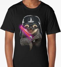 DARTH SLOTH Long T-Shirt