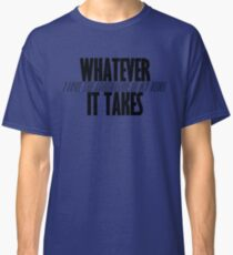 Imagine Dragons - Whatever It Takes Classic T-Shirt