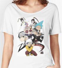 Soul Eater Loose Fit T-Shirt