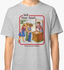 Sell your Soul Classic T-Shirt