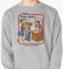 Sell your Soul Pullover