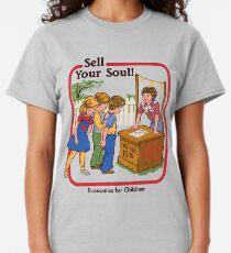 Verkaufe deine Seele Classic T-Shirt
