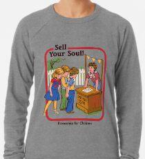 Verkaufe deine Seele Leichter Pullover