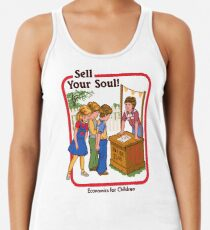 Sell your Soul Women's Tank Top