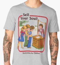 Sell your Soul Men's Premium T-Shirt