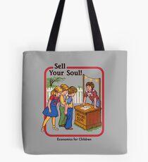 Verkaufe deine Seele Tasche