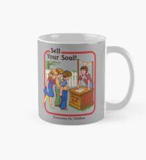 Verkaufe deine Seele Tasse