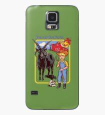 Fun at the Farm Case/Skin for Samsung Galaxy