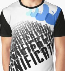 MAGNIFICATION Graphic T-Shirt