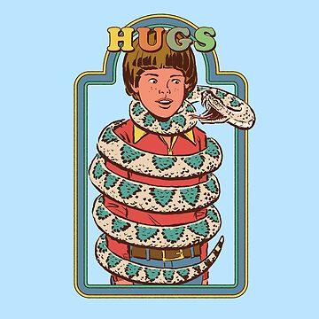Hugsss by stevenrhodes