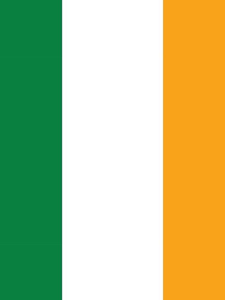 Irish Flag by designseventy