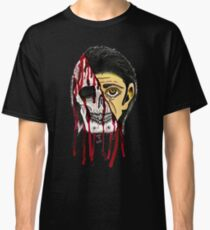 TWO Face gore - Art By Kev G Classic T-Shirt