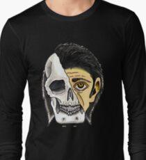 2 FACE - Art By Kev G Long Sleeve T-Shirt