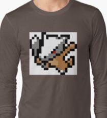 Pokemon 8-Bit Pixel Marowak 105 T-Shirt