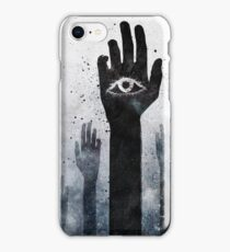 Stand Up & Rise iPhone Case/Skin