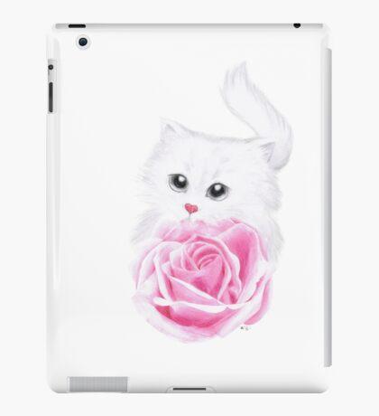 Inside my little heart iPad Case/Skin