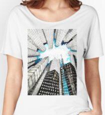 Big City Heat Women's Relaxed Fit T-Shirt