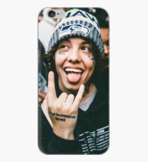 Lil Xan iPhone Case