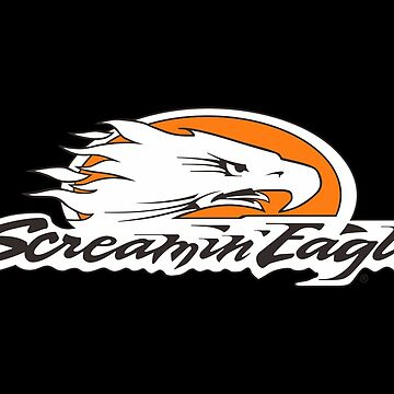 Screaming Eagle Merchandise by ScottSlater