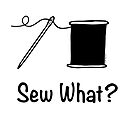 Sew What? by hmattiam
