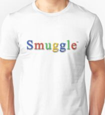 Smuggle... Unisex T-Shirt