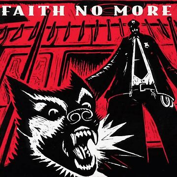 Faith No More - King for a Day... Fool for a Lifetime by anarchyx