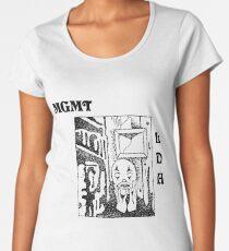 MGMT Little Dark Age Women's Premium T-Shirt