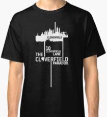 CLOVERFIELD THE THIRD Classic T-Shirt