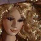 blondie by danapace
