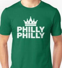 Philadelphia Eagles Super Bowl Philly Philly Unisex T-Shirt