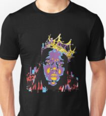 Be the illest with Biggie Smalls! Unisex T-Shirt