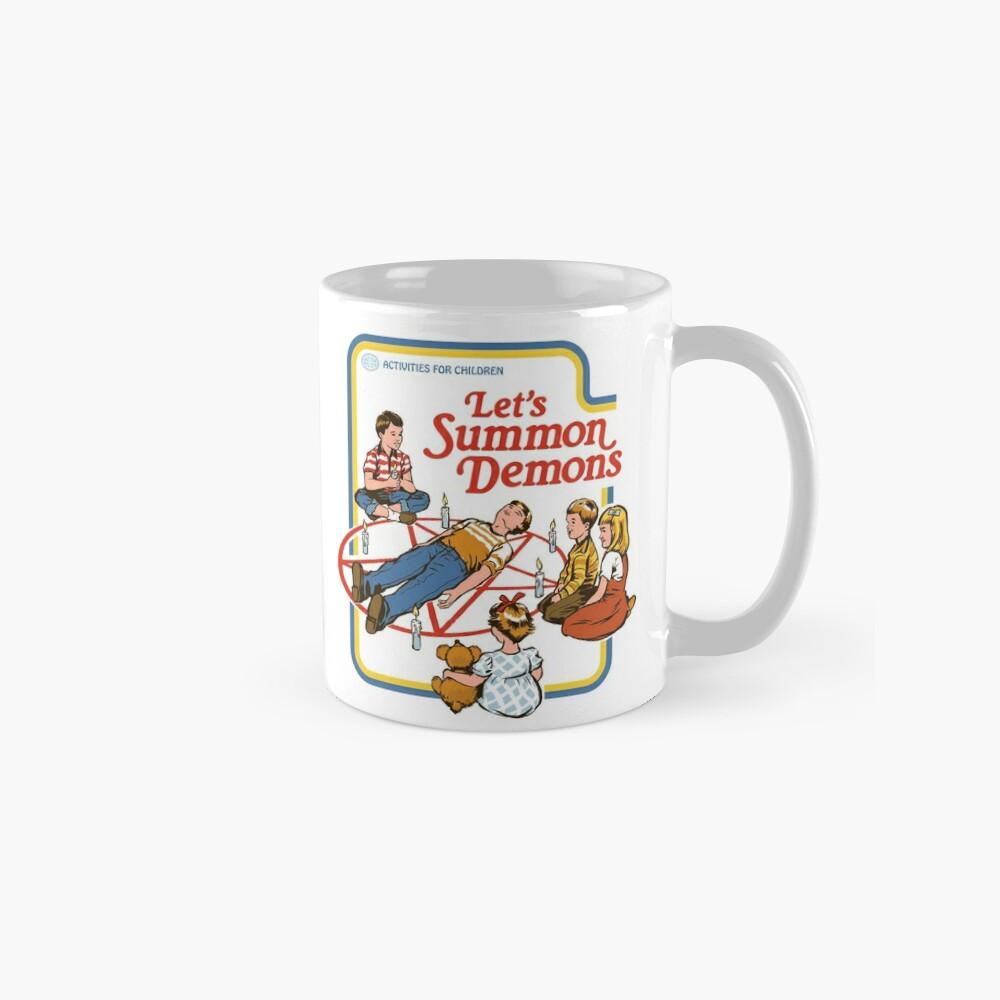 Let's Summon Demons Mug