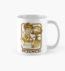 Taza ¡Ciencia!