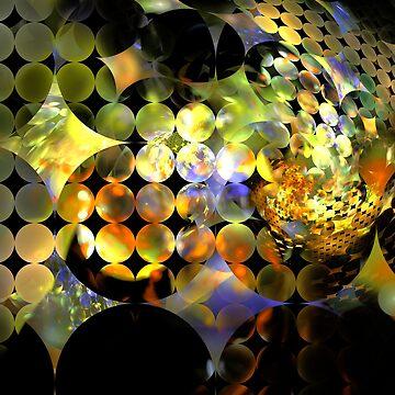 Fractal Amazing by Vitta