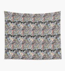101112 Sacred Individuality Wall Tapestry