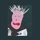 « Punk - Martin Boisvert - Faces à flaques » par Martin Boisvert