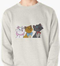 Aristocats Pullover