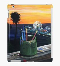 Artist View iPad Case/Skin