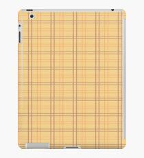 Burberry Getsy iPad Case/Skin