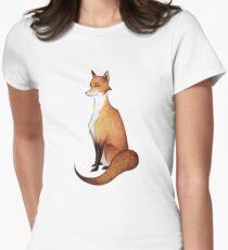 Serious Fox T-Shirt
